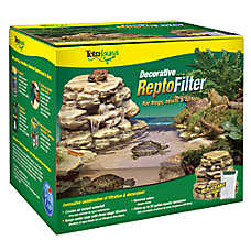 Tetra® Decorative ReptoFilter Terrarium Filter