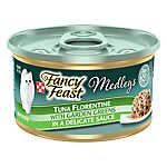 Fancy Feast® Medleys Florentine Adult Cat Food