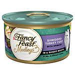 Fancy Feast® Medleys Shredded Adult Cat Food