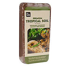 All Living Things® Premium Amphibian Tropical Soil