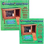 WARE® Premium+™ Small Animal Hutch Cover