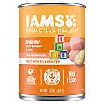 Iams® ProActive Health Ground Puppy Food