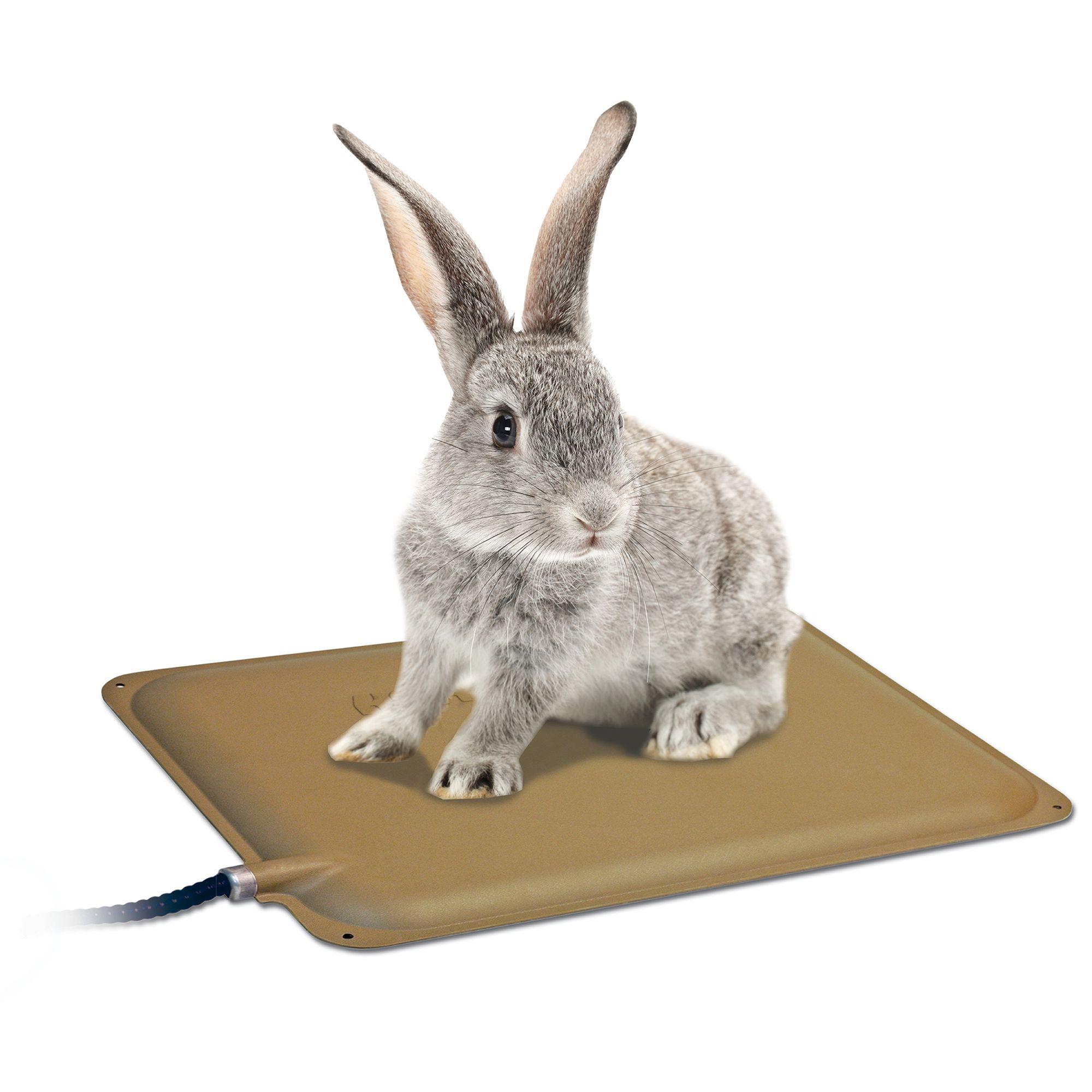 K H Small Animal Heated Pad Pet