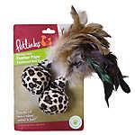Petlinks® Feather Flips Cat Toy