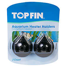 Top Fin® Aquarium Heater Holder