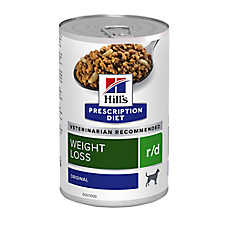 Hill's® Prescription Diet® r/d Weight Reduction Dog Food - Original