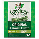 GREENIES® Teenie Dental Dog Treat