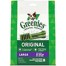 GREENIES® Large Dental Dog Treat