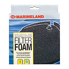 Marineland® Filter Foam