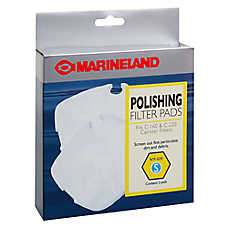 Marineland® C160/220 Polishing Filter Pads