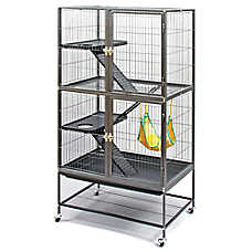 Prevue Pet Products Feisty Ferret Habitat