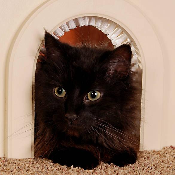 Variations & Cat Hole Cat Door | cat Doors | PetSmart Pezcame.Com