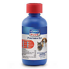Adams™ Plus Flea & Tick  Dip