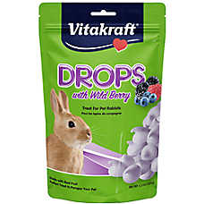 Vitakraft® Drops Rabbit Treats