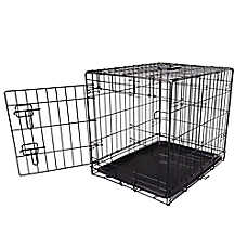 grreat choice wire dog crate - Collapsible Dog Crate
