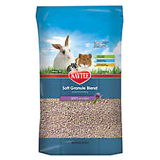KAYTEE® Soft Granule Blend Lavender Scented Small Pet Bedding