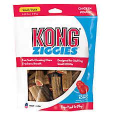 KONG® Ziggies™Dog Treat