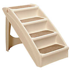 Solvit PupSTEP with Pet Stairs