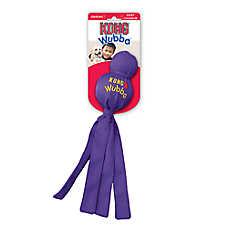 KONG® Wubba™ Dog Toy (COLOR VARIES)