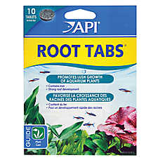 API® Root Tabs Freshwater Aquarium Plant Fertilizer