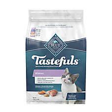 BLUE™Healthy Growth Chicken & Brown Rice Kitten Food