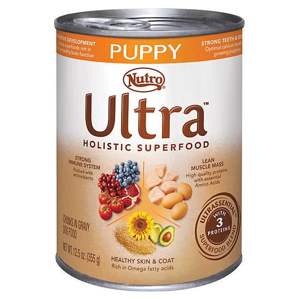 Petsmart Canned Dog Food
