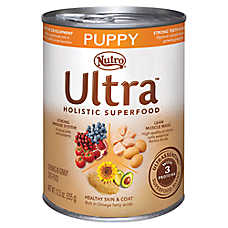 NUTRO® ULTRA™ Puppy Food