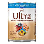NUTRO ULTRA™ Weight Management Adult Dog Food - Natural, Chicken