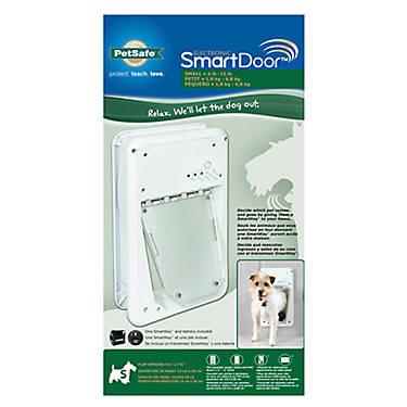 Petsafe Electronic Smartdoor Pet Door Dog Dog Doors Gates