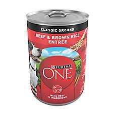 Purina® ONE® Smartblend Adult Dog Food - Natural