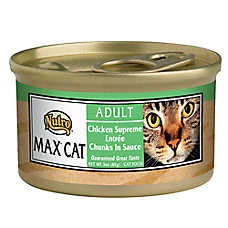 NUTRO® MAX CAT® Adult Cat Food