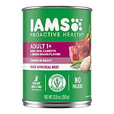 Iams® ProActive Health Chunks Dog Food