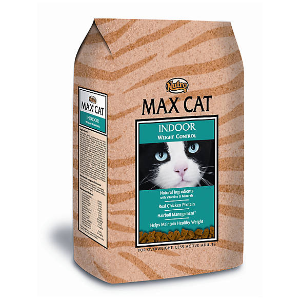 Petsmart Nutro Max Cat Food
