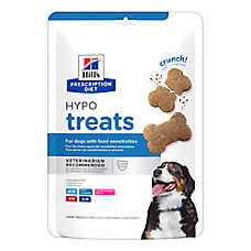 Hill's® Prescription Diet® Hypoallergenic Dog Treat
