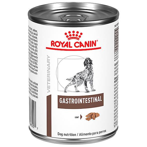 Royal Canin 174 Veterinary Diet Gastro Intestinal High Energy
