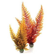 biOrb® Autumn Fern Artificial Aquarium Plant