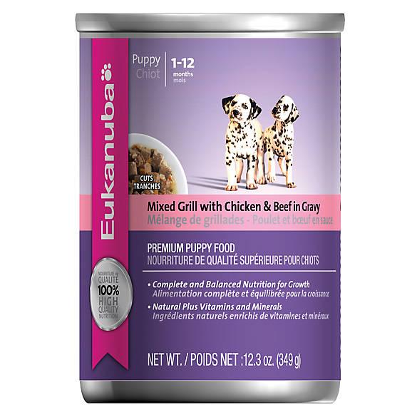 Canned Dog Food Petsmart