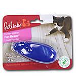 Petlinks® Fun Beam™ Laser Cat Toy (COLOR VARIES)