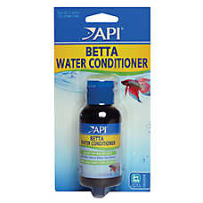 API® Betta Aquarium Water Conditioner