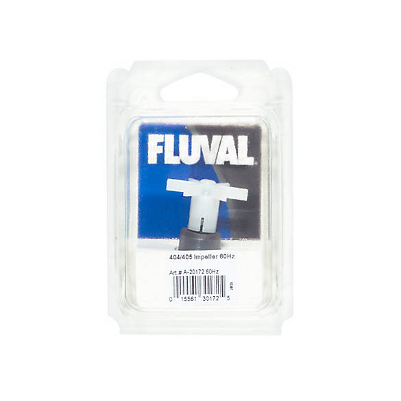 Fluval 404 canister filter replacement impellers fish for Petsmart fish filters