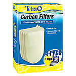 Tetra® Whisper Carbon Filters