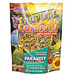Brown's® Tropical Carnival Parakeet Food