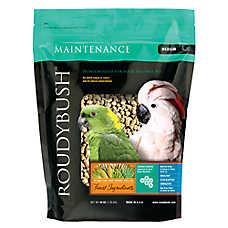 Roudybush Maintenance Medium Pellets Bird Food