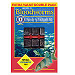 San Francisco Bay Freeze Dried Bloodworms Fish Food