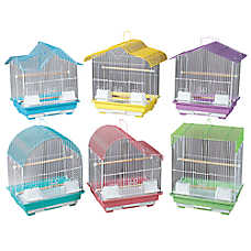 Prevue Pet Products Stylish Bird Cage