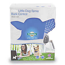 PetSafe® Elite Little Dog Spray Bark Control Dog Collar