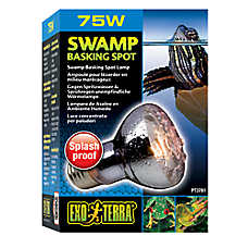 Exo Terra® Swamp Basking Spot Lamp
