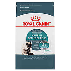 Royal Canin® Feline Care Nutrition Hairball Adult Cat Food