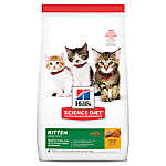 Hill's® Science Diet® Healthy Development Kitten Food - Chicken