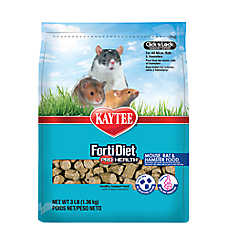 KAYTEE® Forti-Diet Pro Health Mouse & Rat Food
